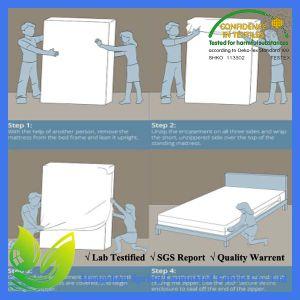 Premium Saferest Heavy Duty Zippered Mattress Encasement pictures & photos