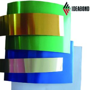 Curtain Wall Color Coated Aluminium Sheet pictures & photos