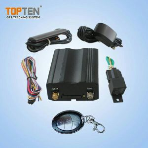 GPRS Tracking Online for Car and Truck (TK103-KW) pictures & photos