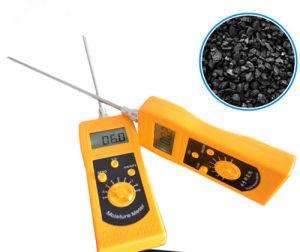 Portable Coal Moisture Meter, Coal Dust Moisture Meter for Measuring Coal Moisture pictures & photos