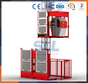 China Mini Electric Wire Rope Hoist 5 Ton pictures & photos