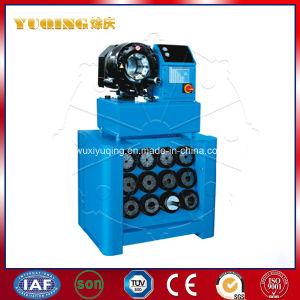 2′′ 4sp Hydraulic Hose Crimping Machine (P32Q)