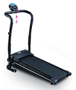 Small Electricl/Motorized Treadmill pictures & photos