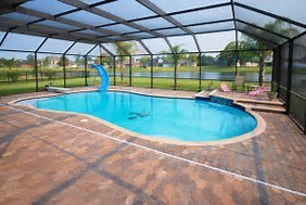 36 Inch X 100 FT Pool and Patio Screen pictures & photos