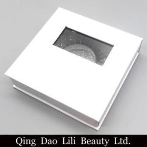 3D Mink Eyelash Extension Could Custom Empty False Eye Lash Packaging Box pictures & photos