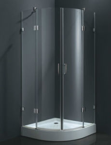 High Quality Shower Room St-832 (5mm, 6mm, 8mm) pictures & photos