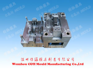Good Quality Plastic Mould/Molding, Injection Plastic Mould/Molding