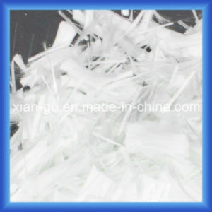 Fiberglass Roofing Tissue Staple Fibers pictures & photos