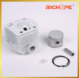 Gas Cylinder for Gasoline Chain Saw (HS365-M) pictures & photos