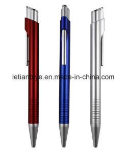 Promotion Cheap Plastic Ball Pen (LT-C286) pictures & photos