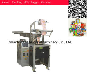 Pneumatic Coffee Stick Powder Automatic Packing Machine pictures & photos