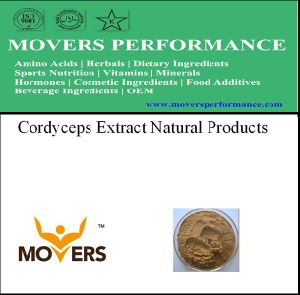 Natrual Plant Extract --- Cordyceps Extract pictures & photos