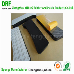 EVA Foam Manufacturer, High Quality Adhesive Closed-Cell Foam pictures & photos