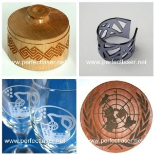 Pedk-13090 Acrylic/Plastic/Wood /PVC Board/ CO2 Laser Engrave Price for Non-Metal pictures & photos