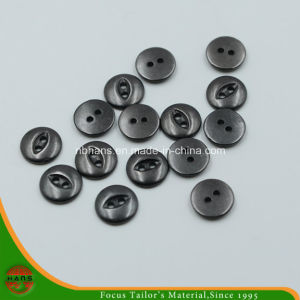 2 Hole New Design Metal Button (JS-014) pictures & photos