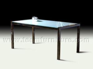 2016 New Collection Dining Table Restaurant Table Tl-D0101 High Quality Table Best Sales Dining Table pictures & photos