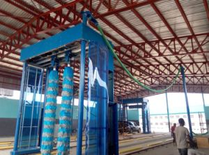 Commercial Automatic Bus and Truck Washing System pictures & photos