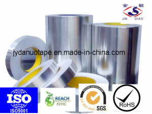 Aluminiun Tape Water-Based Insulation Silicone Coated Release Paper pictures & photos