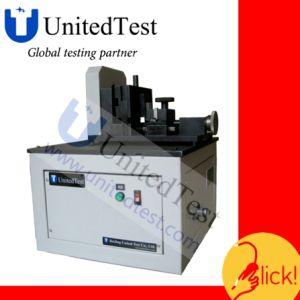 ZQK-20 U/V Notch Sample Preparation Machine pictures & photos
