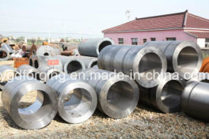 Forging A182 F55 F65 Steel Seamless Pipe pictures & photos