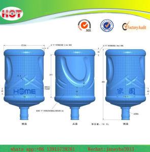 5 Gallon 20L Plastic Bottle Blowing Mould Mold pictures & photos