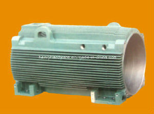 Motor Body, Motor Frame, Gray Iron Casting, Cast Iron, Sand Casting pictures & photos