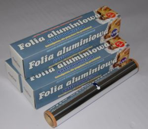 Aluminum Foil Rolls for Catering pictures & photos