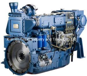 Weichai Wd615 Serise Marine Engine with Competitive Price pictures & photos