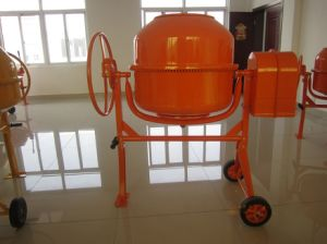 Cm-220 Small Concrete Mixer Price pictures & photos