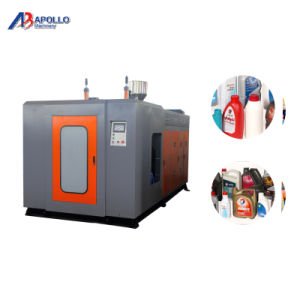 High Speed Tool Box Blow Molding Machine pictures & photos