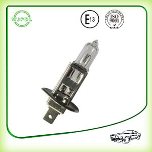 Headlight H1 Clear Halogen Auto Lamp pictures & photos