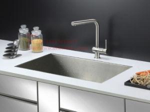 Handmade Kitchen Sink, Stainless Steel Sink, Kitchen Sink, Sink pictures & photos