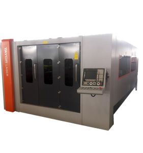 High Power and High Speed Laser Cutting Machine pictures & photos