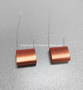 High Performance Copper Wire Coil for Socket Antenna Coil pictures & photos
