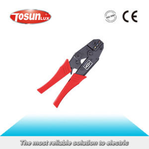 Th-03c Hand Plier for Insulated Terminals and Connectors pictures & photos