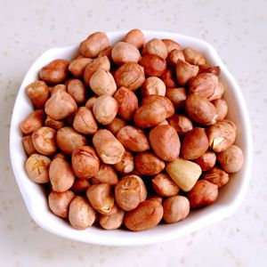 New Crop High Quality Peanut Kernel with Red Skin pictures & photos