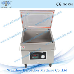 High Efficiency Automatic Fish Vacuum Packing Sealer Machine pictures & photos