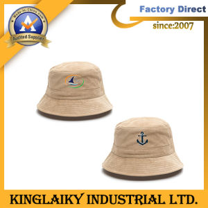 Demin Bucket Cap for Promotional Gift pictures & photos