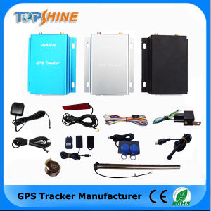 Cheap GPS Car/Vehicle Tracker Device with Fuel Monitoring pictures & photos
