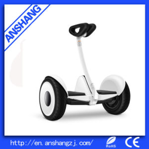 Self High Quality Two Wheel Self Balancing Electric Scooter pictures & photos