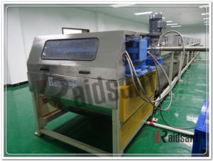 2016new Hot-Melt-Adhesive Granulating Machine pictures & photos