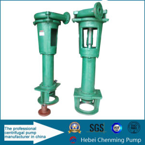 High Pressure Centrifugal Transfer Sludge Feed Pump pictures & photos