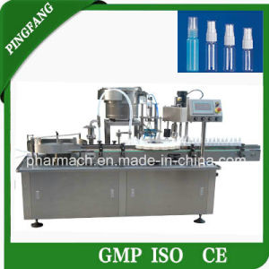 for Small Industry Ce Certificate Bottle Filling Machine, Perfume Filing Machine pictures & photos
