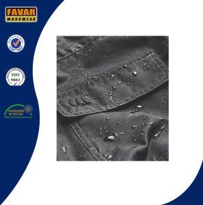 Waterproof & Breathable Black Waterproof Trousers pictures & photos