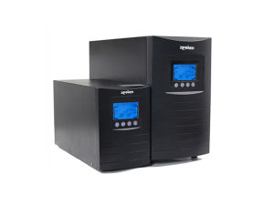 1kVA-3kVA Double Conversion UPS with Long Back up Time Online UPS pictures & photos