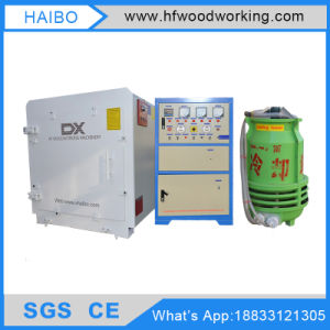 High Frequency Vacuum Kiln Dryer for Wood From China Dx Factory