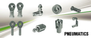 Pneumatic Accessories Parts for Pneumatic Cylinder pictures & photos