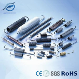 Retractable Spring Powerful Springs Extension Spring