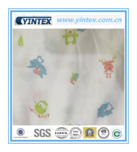 Soft 100% Cotton Fabric for Baby pictures & photos