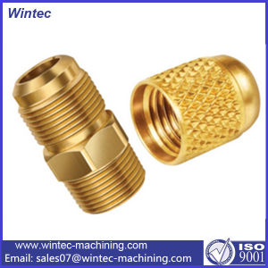 CNC Machining Non-Standard Stainless Steel Parts
